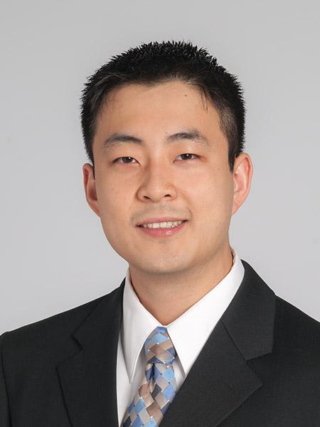 Team Member David Xu