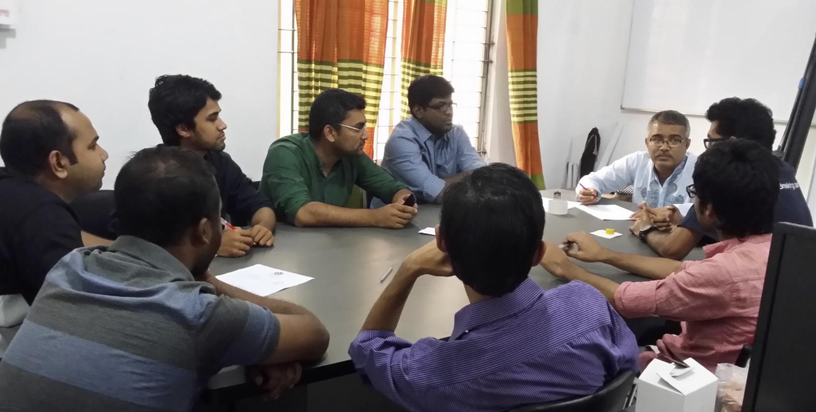 Residency interview rank meeting