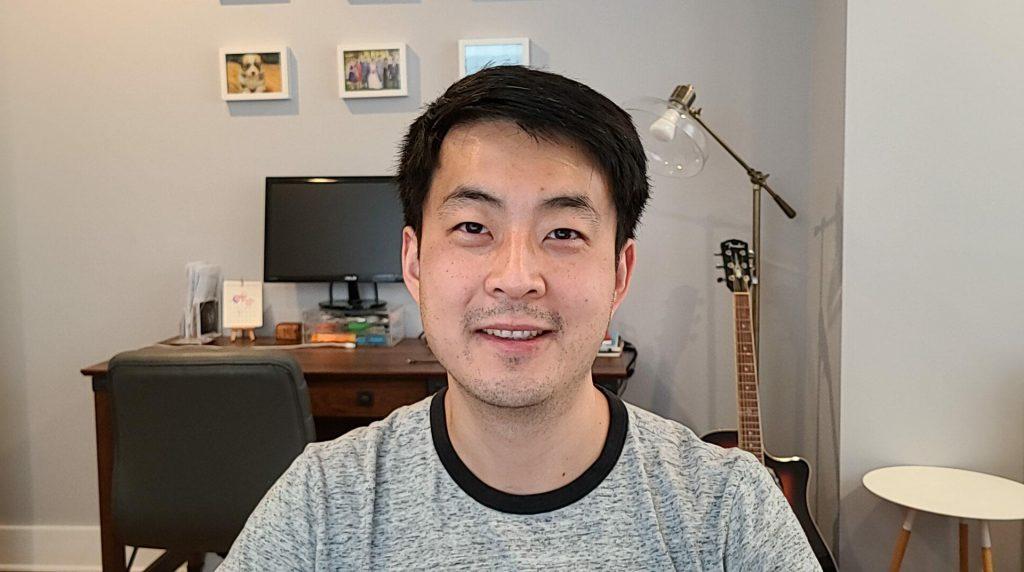 High quality webcam screenshot